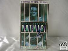 Penitentiary 2 VHS Leon Issac Kennedy, Mr. T, 1996 Xenon Entertainment Group