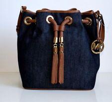 Unifarbene Michael Kors Designer-Handtaschen Damentaschen
