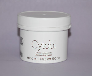 Gernetic Cytobi Regenerating cream 150ml/5.0oz. Salon Size - Free shipping