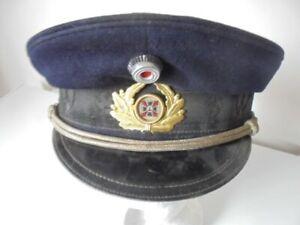 WW11 GERMAN VETERANS HAT