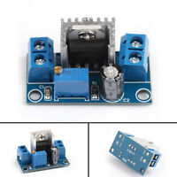 LM317 DC-DC Converter Buck Power Module Adjustable Linear Regulator T3