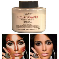 Ben Nye Luxury Banana Powder 1.5 oz Bottle Face Makeup Tool Gifts New Popular