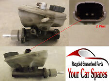 Peugeot 406 - Brake Master Cylinder with Reservoir