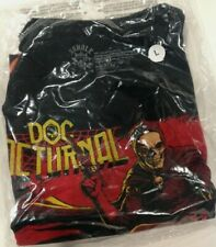 MEZCO One:12 Collective Doc Nocturnal swag LARGE T-SHIRT ONLY