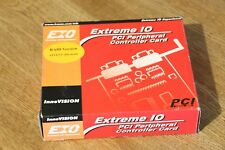 EIO PCI ATA133 IDE RAID controler DM 8401