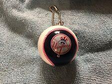Handmade New York Yankees Ornament - Zipper Pull - MLB - Limited  Edition