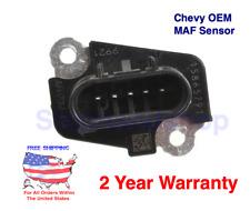 OEM Mass Air Flow Sensor Meter MAF for GM Buick Cadillac Chevy GMC Isuzu Pontiac