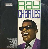 Ray Charles - Ray Charles (LP, Comp) Vinyl Schallplatte - 169252