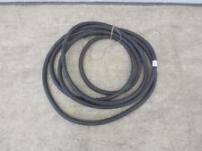 TITANEX Verlängerungskabel Kabel Verlängerung 63A 5x10mm² 8 Meter guter Zustand
