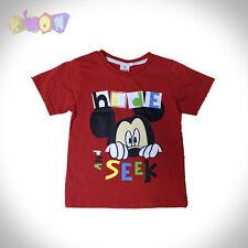 6253 Camiseta Mickey Mouse Disney