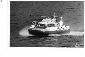 SRN6 Hovercraft (private)