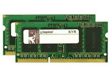 Modulo S/o DDR3 2GB Pc1333 Kingston Retail(por)8103055147