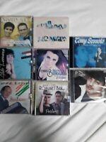 LISCIO: CORDANI, FERRARESE, MARCO E ALICE E ALTRI - OTTO CD VEDI DESCRIZIONE