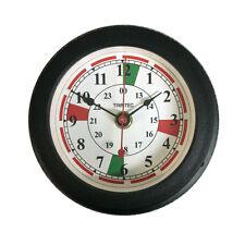 TRINTEC VEC-01-PWR Vector Post-War Ships Radio room Sector Clock