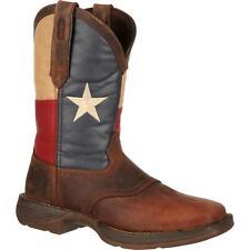 Rebel ™ por Durango ® Bandera de Texas Bota