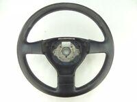 06 07 08 09 10 Volkswagen Jetta Steering Wheel Black 3 Spoke