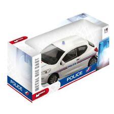 Artículos de automodelismo y aeromodelismo azules, Renault, Escala 1:43