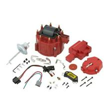 Accel Distributor Cap and Rotor Kit 8200ACC;
