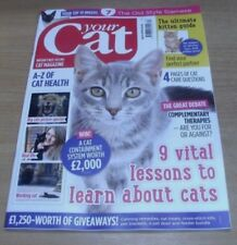 March Yours Pet & Animal Care Magazines