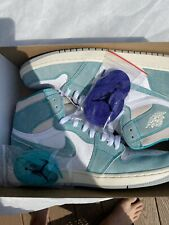 "Jordan 1 Retro High ""Turbo Green"" Size 12"