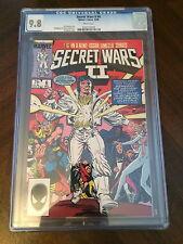 Marvel Comics: Secret Wars II #6 CGC 9.8
