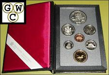 1990 Canada Proof Double Dollar Set (10118)
