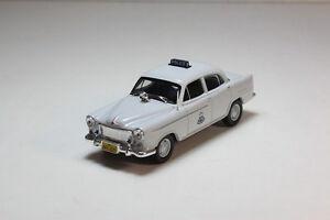 Holden FE (Australia Police) 1/43 DeAgostini