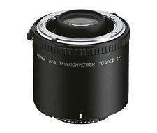 Nikon AF-S Telekonverter TC-20EII