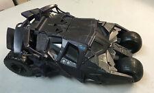 Batman Begins Tumbler Vehicle Mattel 2005