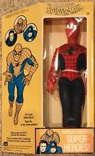 "VINTAGE 1977 MEGO BOXED SPIDERMAN 12"" Figure! COMPLETE!"
