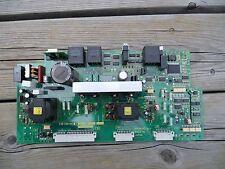 Fanuc Power Supply Control Board A16B-2202-0421