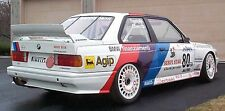 BMW M3 E30 - Motorsport Teilekatalog - Gruppe A / DTM - Parts Catalogue