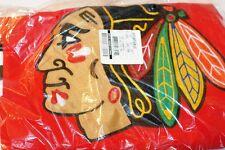 Chicago Blackhawks Jersey 7187 New & Sealed - Center Ice 54 Reebok Rbk Official