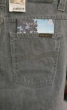 Nudie Jeans GRIM TIM ORG. GREY PHANTOM Grau W30 L34