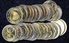 29 Uncirculated (Proof ?) 1964/1965 Austria 50 Groschen Coins!!