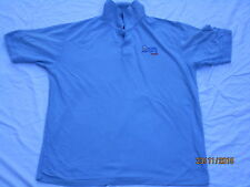 Polo Shirt: Royal Air Force ,Music,Gr. Large