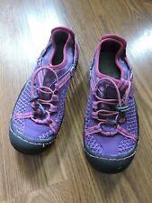 Jambu Hazel Shoes Shoes Girls Purple Pink Black Water, Hike Size 13 M