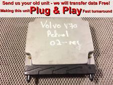 Volvo V70 S60 2.4 ECU HN.2  MB079700-8831 08827471 A *Plug & Play*(Free Programm
