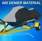 For 2022 Sea Doo Bombardier GTX Pro 130 Jet Ski PWC Cover NEW