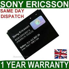 New GENUINE Sony Ericsson W910i Phone BATTERY original mobile cell bst39 walkman
