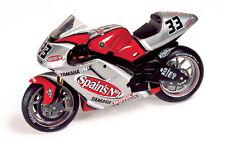 Yamaha YZR M1 M.Melandri Moto GP 2003 RAB065  scala 1/24 IxoModels