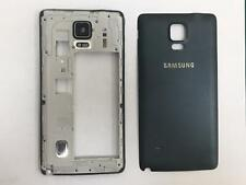 Samsung Galaxy Note 4 SM-N910F Middle Frame /Chassis/ Housing/ Bezel+Back Cover