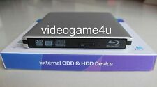 USB 3.0 external Sony BC-5550H Blu-ray Combo BD-ROM Optical Drive Player New