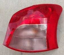2006-08 Yaris Hatchback HB Right RR RH Passenger's Side Tail Brake Light Lamp