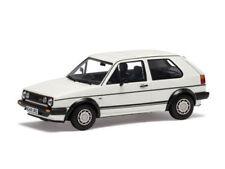 Coche de automodelismo y aeromodelismo Volkswagen Golf Escala 1:43
