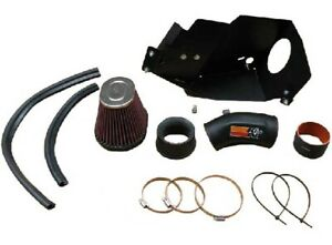 K&N 57I-1001 57i Induction Kit fits BMW 325i/328i 1991-2000 fits BMW 3 Series...