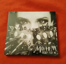 MADAME MAYHEM - Ready For Me - Digipak - NEU + OVP