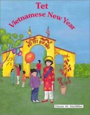 TET: Vietnamese New Year (Best Holiday Books)-ExLibrary