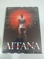 Aitana Barcelona 2019 Directo Palau Sant Jordi Barcelona - CD + DVD Nuevo - 2T