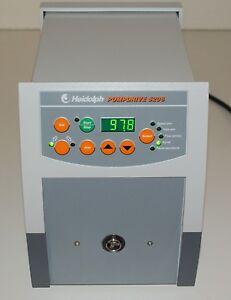 Heidolph PD 5206 Peristaltic Pump (Former Sales Demonstration Model)